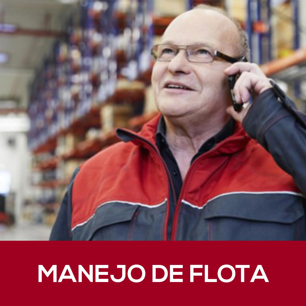 MANEJO DE FLOTA