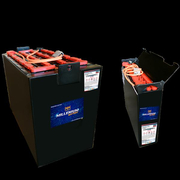 Millenium Battery