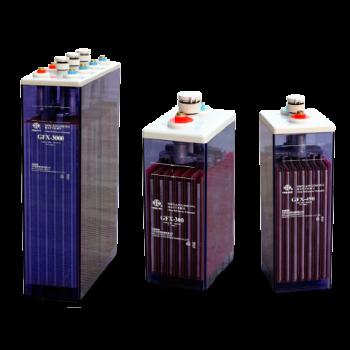 bateria abierta OPZS