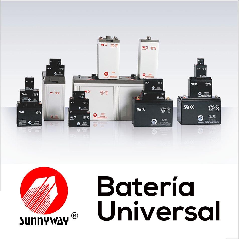Batería Sunnyway