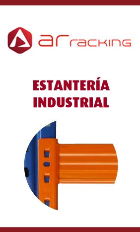 Estantería Industrial